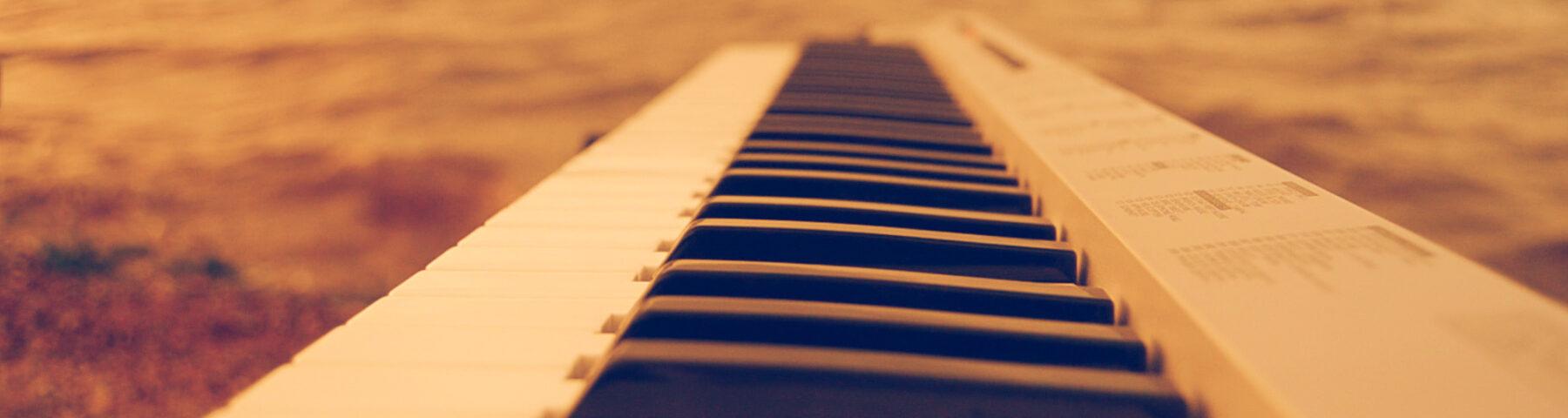 Santiago Trigueros Music